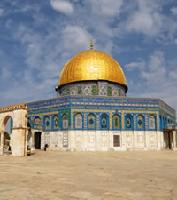 Qué visitar en Israel