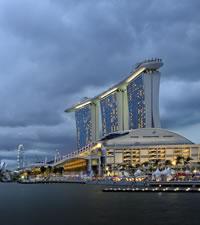 Introducción Singapur