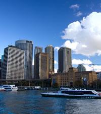 Introducción Sydney