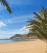 Introducción Sur de Tenerife