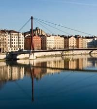 Qué visitar en Lyon