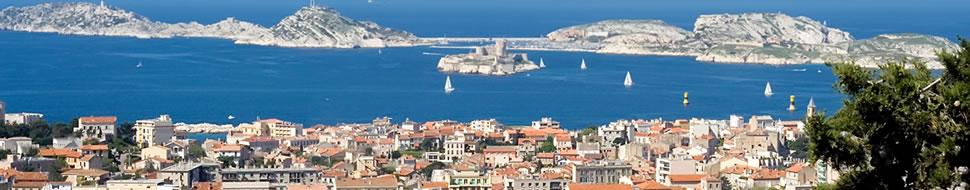 El emporio comercial del Mediterráneo