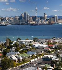 Introducción Nueva Zelanda