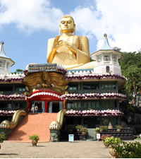 Introducción Sri Lanka