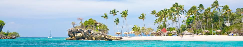 ¡Hermosas Islas, Bellas Playas y la mejor fiesta!
