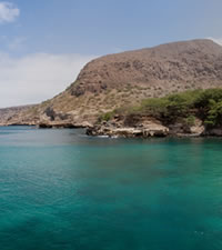 Introducción Cabo Verde