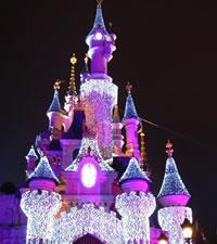 Introducción Disneyland París