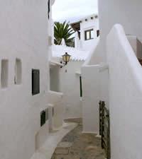 Introducción Menorca