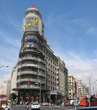 Introducción Comunidad de Madrid