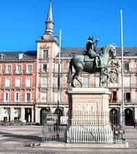 Introducción Madrid