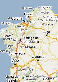 Que Visitar En Galicia Cuatro Provincias Con Una Amplia Oferta