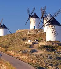 Introducción Castilla y León