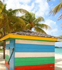Introducción Bahamas