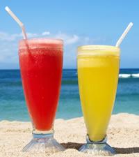 Gastronomía en Bahamas