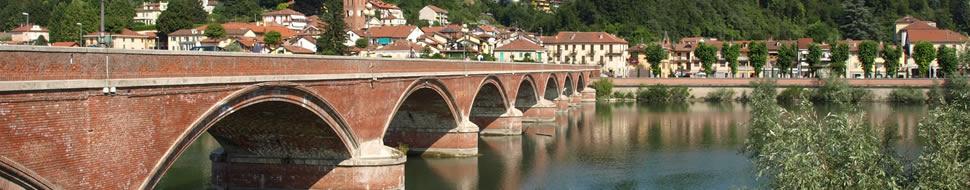 Torino...la joya del Piemonte