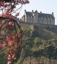Introducción Edimburgo