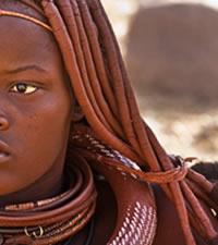 Introducción Namibia