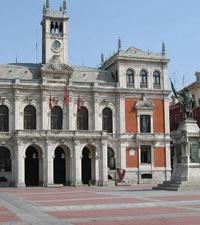 Introducción Valladolid