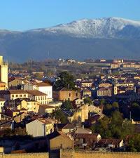 Introducción Segovia