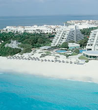 Qué visitar en Cancún