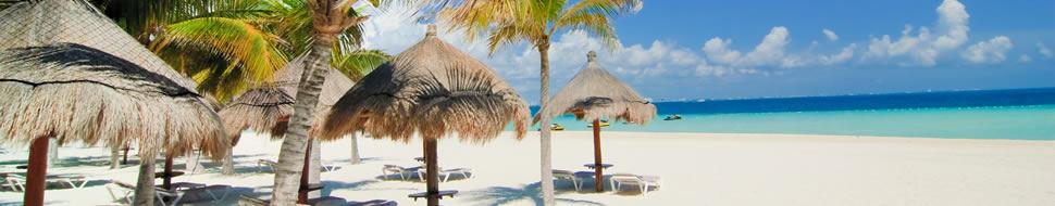 Guía Cancún