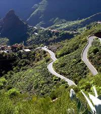 Introducción Tenerife