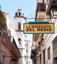 Introducción La Habana