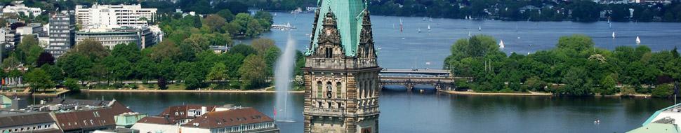 Guía Hamburgo