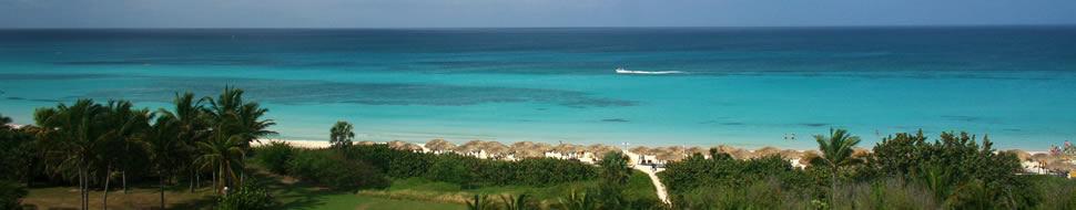 Paraíso de Playas Caribeñas en Cuba