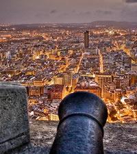 Qué visitar en Alicante