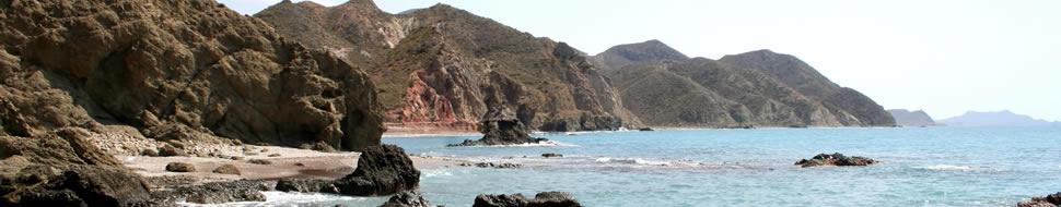 Guía Almería