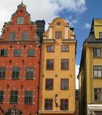 Introducción Estocolmo