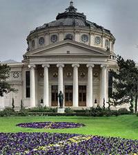 Introducción Bucarest
