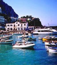 Introducción Capri