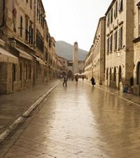 Introducción Dubrovnik
