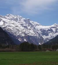 Introducción Pirineo Aragonés