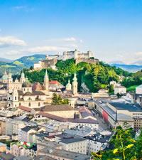 Introducción Salzburgo