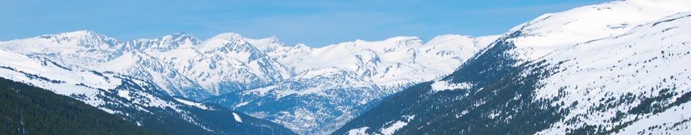 ¡Disfruta del Esquí en los Pirineos!