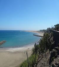 Introducción Playa del Inglés
