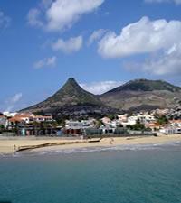 Introducción Porto Santo