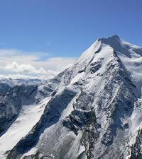 Introducción Alpes Franceses