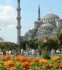 Introducción Turquía