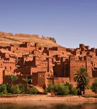 Introducción Marruecos