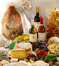 Gastronom a en midi pyr n es gastronom a en midi pyr n es for Comida francesa famosa