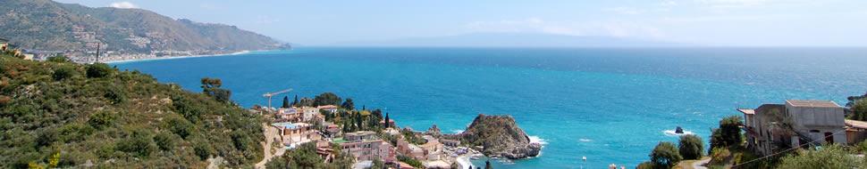 La isla más grande del Mar Mediterráneo