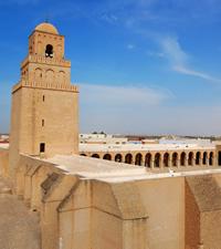 Qué visitar en Hammamet