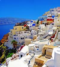 Introducción Islas Griegas