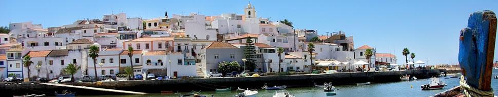 disfruta de la mejor playa y fiesta de Portugal