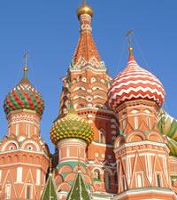 Introducción Moscú