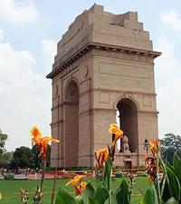 Introducción Nueva Delhi